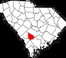 Bamberg County, South Carolina