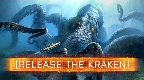 Awyman13/Battlefield 4 Kraken Revealed ..... And Removed?