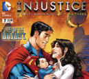 Injustice: Year Three Vol 1 7