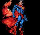 Personajes de DC One Million