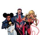 Teen Titans Vol 5 6/Images