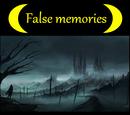 False memories