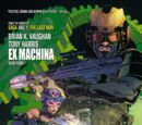 Ex Machina: Book Four (Collected)