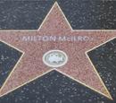 Milton McIlroy