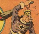 King Clubbo (Earth-S)