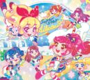 "TV Anime/Data Carddass ""Aikatsu!"" Best Album 2 - SHINING STAR*"