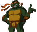Michelangelo (serial 2003)