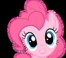 Galeria da fama da Pinkie Pie