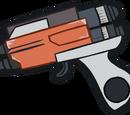 Hera's Blaster