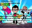 Teen Titans Go! Fanon Wiki