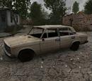 VAZ-2103 Zhiguli