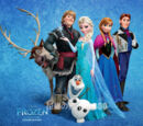Frozen Mafia