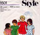 Style 1501