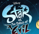 Users who are Star Vs. the Forces of Evil Fans