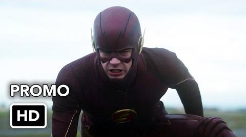 The Flash 1x10 Promo Revenge of the Rogues