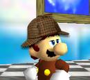 Dectetive Mario (character)