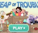 Heap of Trouble