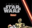 Comics Star Wars 2