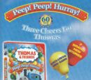 Peep! Peep! Hurray! Three Cheers for Thomas/Gallery