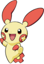 311Plusle AG anime 2.png