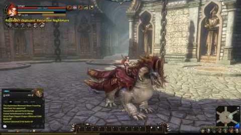 Fyonorr Flute - Dragon's Prophet