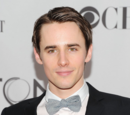 XD1/Reeve Carney (Dorian Gray) To Make Appearance At San Diego Comic Con 2015