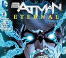 BATMAN ETERNAL 41