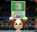 Winter7073/Wii Sports Club Boxing