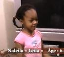 Naleila Walker
