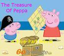 The Treasure Of Peppa