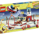 Mrs. Puff's Boating School (Lego set)