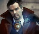 Stephen Strange (Earth-121212)