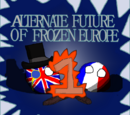 Alternate Future of Frozen Europe Series Information Page
