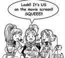 Dork Diaries: The Movie