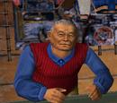 Bukichi Itoi
