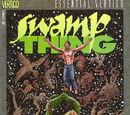 Essential Vertigo: Swamp Thing Vol 1 11