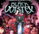 Guardiões da Galáxia e X-Men: Vórtice Negro