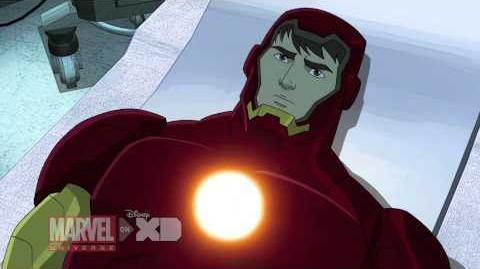 Marvel's Avengers Assemble Season 2 7