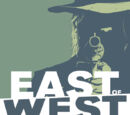 East of West Vol 1