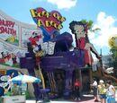 Betty Boop (Universal Studios)