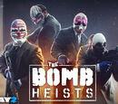 The Bomb Heists (DLC)