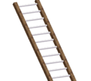 Monkey Ladder (Feral Designs)