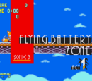 Flying Battery Zone