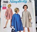 Simplicity 7443