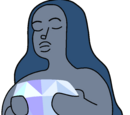 Estátua da Deusa da Lua