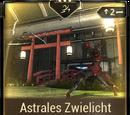 Astrales Zwielicht