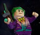 The Joker/LBM2