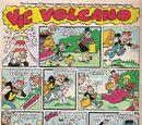 Vic Volcano