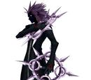 Axel Kingdom Hearts