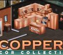 Copper Decor Collection